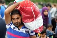 Uprchlíci v Německu živoří. Pracují načerno a za málo peněz