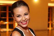 Zpívání musí na chvíli stranou! Monika Bagárová se připravuje na maturitu