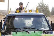 Erdogan: Kurdové dělají čistky! SDF: To Turci masakrují civilisty