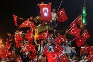 Afrika dráždí Turecko. Nechce zavřít Gülenovy školy