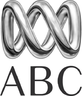 Logo ABC News.