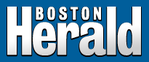 Boston Herald.