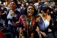 Policie zveřejnila videozáznamy incidentu v Charlotte