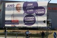 Kandidát ANO nechá odstranit nelegální billboard