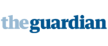 Logo The Guardian.