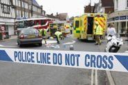 Muž obviněný z ubití Čecha v Londýně stanul před soudem