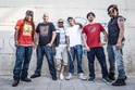 Asian Dub Foundation.