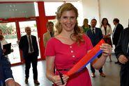 Handicap ministryně školství Kateřiny Valachové
