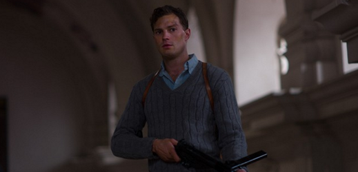 Hollywoodský film Anthropoid.