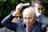 Zemřel bývalý izraelský prezident Šimon Peres, bylo mu 93
