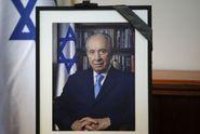 Izrael v černém. Zemřel exprezident Šimon Peres