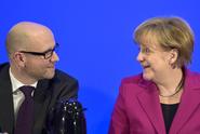 Generální tajemník CDU je pod tlakem, šikanoval prý kolegyni