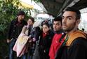 Syrští běženci budou vyhoštěni (ilustrační foto).