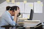 Pracovat před 10. hodinou vyvolává stres! oznámil vědec