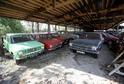 Najít v garáži taková auta, můžete si být téměř jisti, že za ně dostanete dobře zaplaceno.