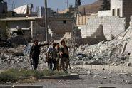 OSN: Bombardování Aleppa? Zločin historických rozměrů