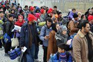"""Němci chtěli """"rozdat"""" po Evropě 40 tisíc migrantů, vrátili jen 2860"""