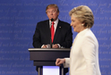 Poslední debata kandidátů.