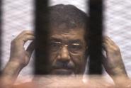 Egypt definitivně potvrdil dvacet let pro Mursího