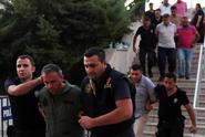 Turecko od puče zatklo přes 35 tisíc lidí