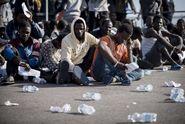 Evropa Africe: Vezměte zpět uprchlíky, dáme peníze