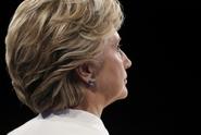 Nový průzkum ukazuje vysoký náskok Clintonové