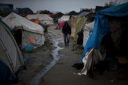 """Konec """"džungle"""" se blíží. """" V Calais začínají s evakuací tábora"""