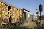 Vlak plný mrtvol. Nejstrašidelnější spoj v britské historii