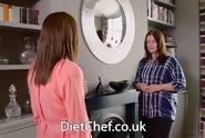 VIDEO: Bikiny, slzy, trudomyslnost. Reklamu na dietu zakázali