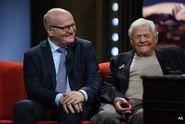 Prima odvysílá Krausovu show s Bradym v upravené podobě, cenzuru odmítá