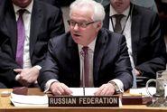 Rusko odmítlo obvinění, že syrská vláda použila chemické zbraně