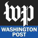 Logo The Washington Post.