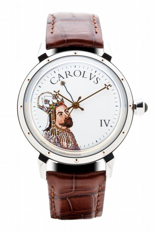 778703dc508 Limitované edice nejsou jen pro sběratele hodinek