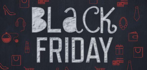 Black Friday v Česku. Obchody nabízejí slevy až do neděle  0b95d1602d