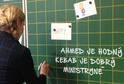 Kateřina Valachová ví, co by se mělo ve školách učit.