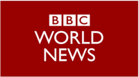 BBC World News.