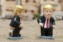 """""""Kakáček"""" Donald Trump."""