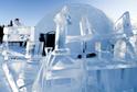 Od této soboty 10. prosince do poloviny března příštího roku lze navštívit Špindlerovské ledárium.