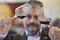 V soutěži bylo letos 2020 moravských a českých vín.