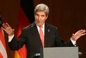 Šéf americké diplomacie John Kerry.