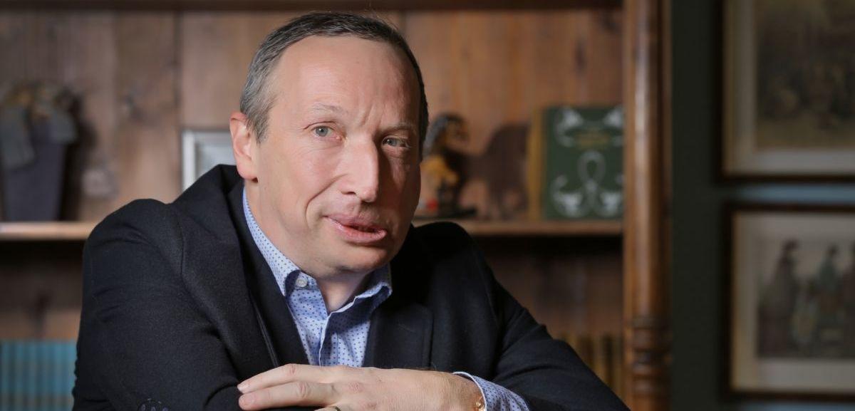 Václav Klaus Mladší Image: Klaus Mladší Zakládá Nový Institut, Chce Překonat Havla
