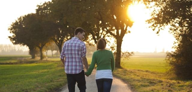 Jak přestat náhodně chodit s někým