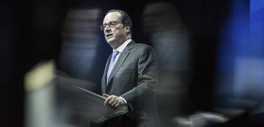 Françoise Hollande.