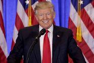 Nobelista: Vše, co Trump dělá, je nenormální. Svět čekají problémy