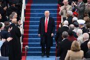 ŽIVĚ: Trump složil přísahu. Stal se 45. prezidentem USA