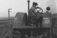 Příběh Stalinovy amazonky aneb Nejslavnější traktoristka