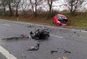 Za nehodu, při které zemřelo osmiměsíční dítěte, může jít bezohledný řidič až na 15 let do vězení.