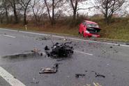 Agresivní jízdou zavinil nehodu, při níž zemřelo dítě. Hrozí mu 15 let