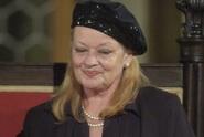 Brejchová oslavila 77. narozeniny na LDN. Konečně chce vidět své kamarádky