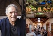 Clint Eastwood prodává svou luxusní haciendu za 250 milionů korun!